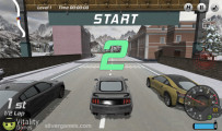 Burnout Extreme Drift: Racing Cars