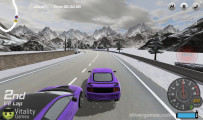 Burnout Extreme Drift: Gameplay Racing
