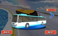 Bus Simulator: City Driving: Bus Driver