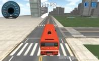 Simulador De Autobús: Bus Driving City