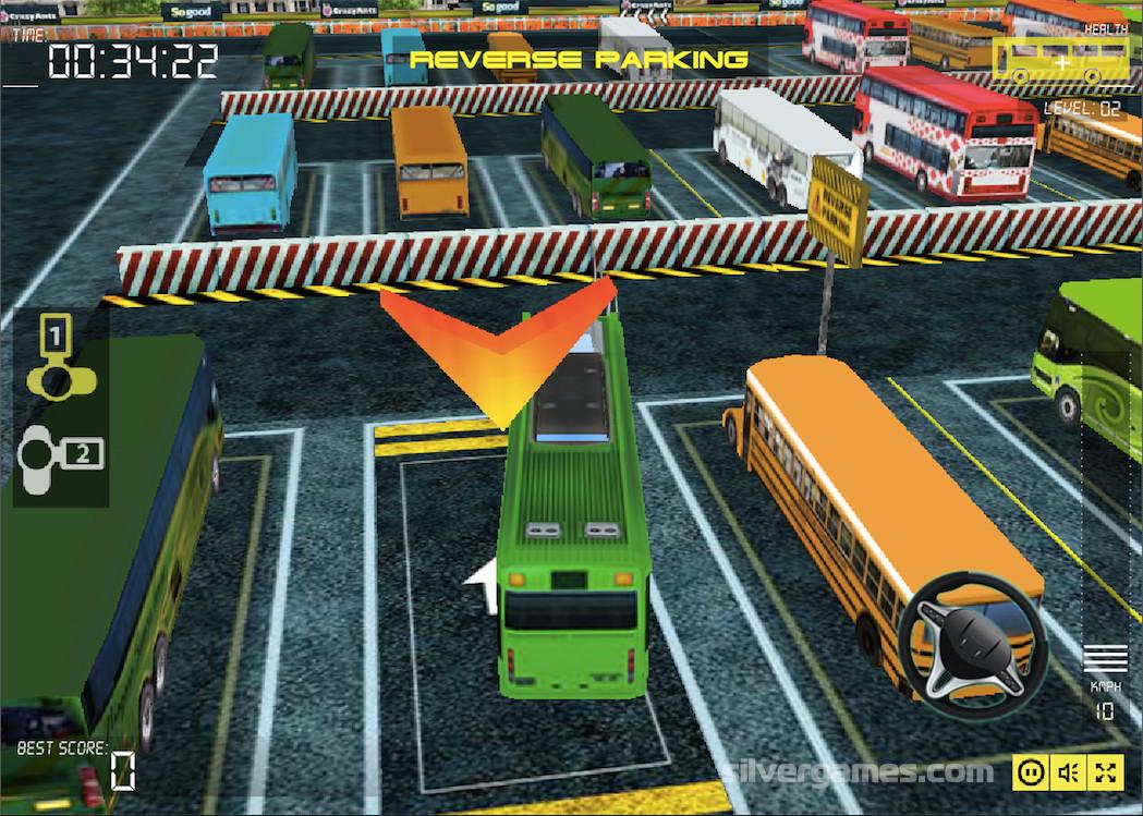 3d Spiele Online