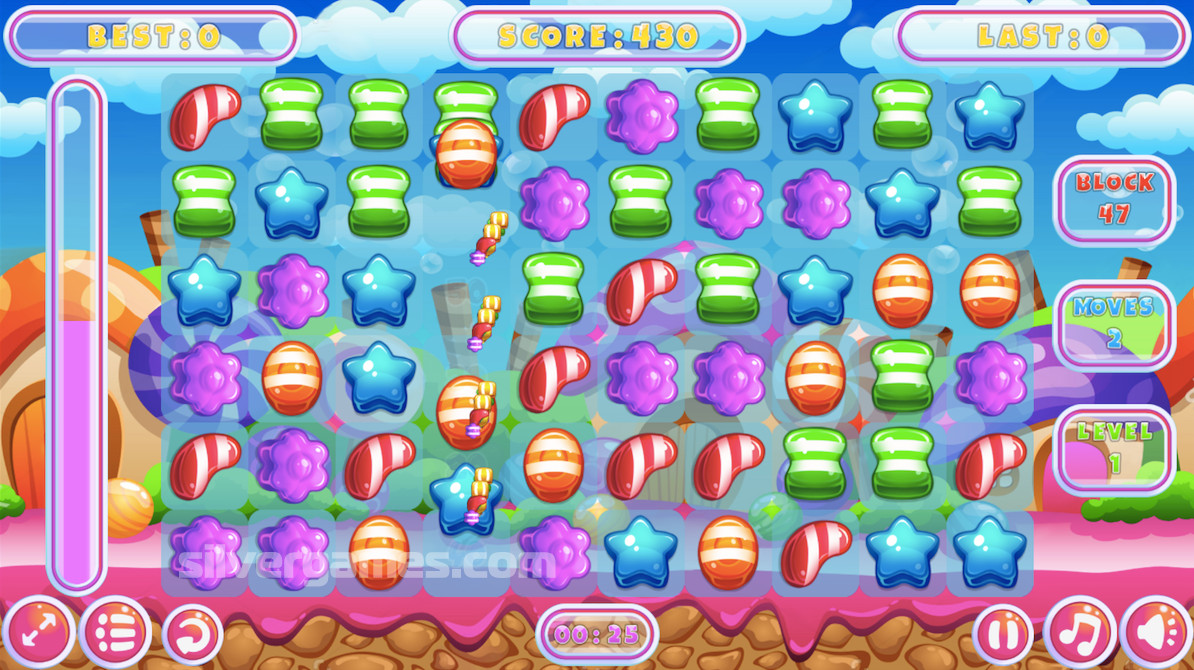 Candy Crush Wie Generator Zerstören