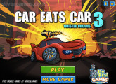 Car Eats Car 3: Menu