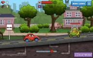 Car Eats Car 6: Gameplay Driving Car