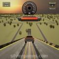 Car Jumper: Gameplay Speeding Car