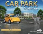 Car Park Challenge: Menu