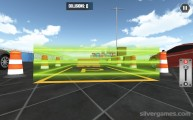 Car Parking School: Gameplay Parking Car