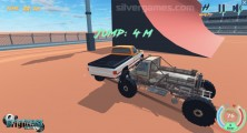 Car Simulator Arena: Gameplay Racing Derby