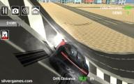 Car Stunt Driving: Mega Ramp Car
