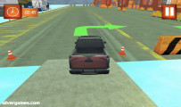 Car Transport Ship Simulator: Vehicle Transport