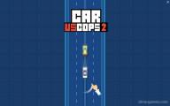 Car Vs Cops 2: Menu