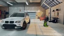 Car Wash Simulator: Car Wash