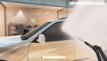 Car Wash Simulator: Washing Car