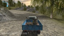 Cargo Drive: Gameplay Truck Driving