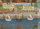 Caribbean Admiral: Naval Battle