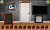 Carpenter Escape: Gameplay Point And Click