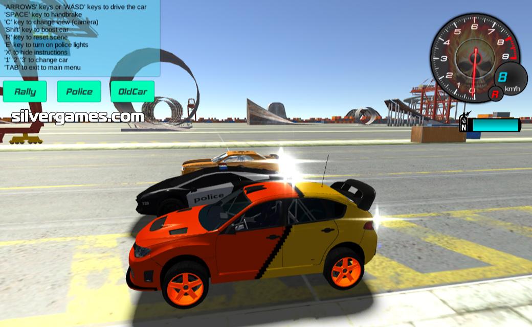 Cars Simulator Play The Best Car Simulator Games Online