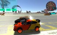 Cars Simulator: Driving