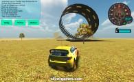 Cars Simulator: Game