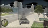Cars Thief 2: Tanks: Gameplay Tank Shooting