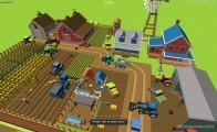 Cartoon Strike: Spectator View Gameplay Io Shooter