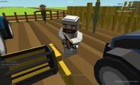 Cartoon Strike: Gameplay Io Shooter Block