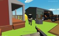 Cartoon Strike: Io Multiplayer Shooter Gameplay