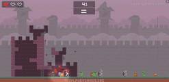 Castle Wars New Era: Gameplay Battle