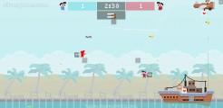 Castle Wars New Era: Gameplay Battle Shooting