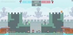 Castle Wars New Era: Zombie Apocalypse Gameplay