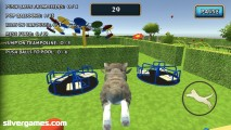 Cat Simulator: Kitty
