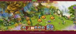 Charm Farm: Wonderland Gameplay