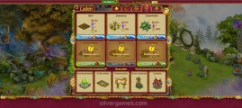 Charm Farm: Upgrade Gameplay Fairy Land