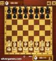 Schach Online: Board