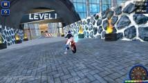 City Bike Stunt 2: Gameplay Motobike