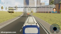 City Bus Simulator: Big City