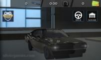 Simulateur De Conduite En Ville 3: Menu