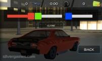 Simulateur De Conduite En Ville 3: Gameplay Garage Vehicle Selection