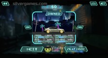City Climb Racing: Car Selection