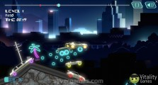 City Climb Racing: Gameplay Futuristic Racing