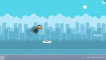 Flappy Dunk: Gameplay Reaction