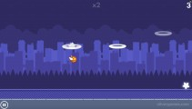 Flappy Dunk: Gameplay Fyling Reaction