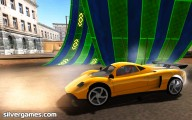 City Stunts: Gameplay