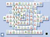Mahjong Clásico: Memory