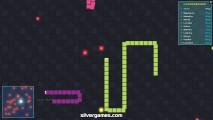 Classic Snake .io: Gameplay Snake Io