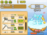 Clicker Monsters: Gameplay Clicker