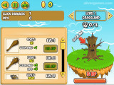 Clicker Monsters: Idle Clicker