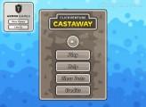 Clickventure: Castaway: Menu