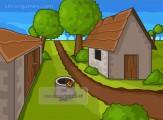 Clickventure: Castaway: Point Click Puzzle