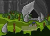 Clickventure: Castaway: Point Click Gameplay